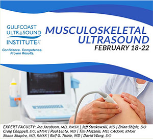 Focused Cardiac Ultrasound: Differential Diagnosis of Shock in Trauma - Live Webinar