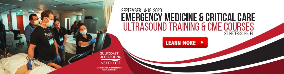Gulfcoast Ultrasound Institute Banner Images