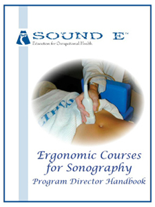 Ultrasound Ergonomics Course for the Program Director