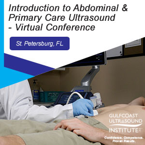 Introduction to Abdominal & Primary Care Ultrasound