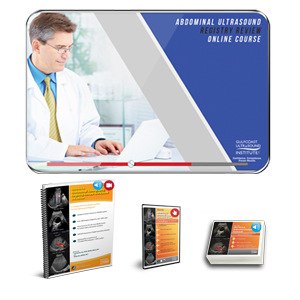CME - Abdominal Ultrasound Registry Review - Gold Package