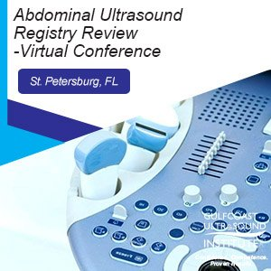 Abdominal Ultrasound Registry Review
