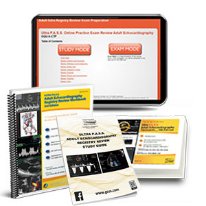 Adult Echocardiography Registry Review - Silver Package