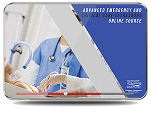Advanced Emergency Medicine and Critical Care Ultrasound
