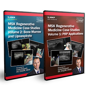 Regenerative Medicine Case Studies DVD Course Pack