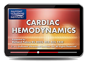Cardiac Hemodynamics