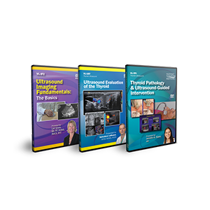 CME - Endocrinology Ultrasound - Course Pack