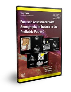 Focused Assessment with Sonography in Trauma in the Pediatric Patient - DVD