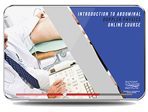 Introduction to Abdominal Doppler Ultrasound