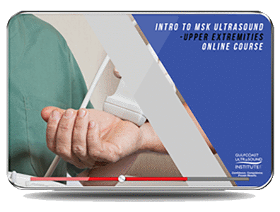 CME - Introduction to Musculoskeletal Ultrasound - Upper Extremities