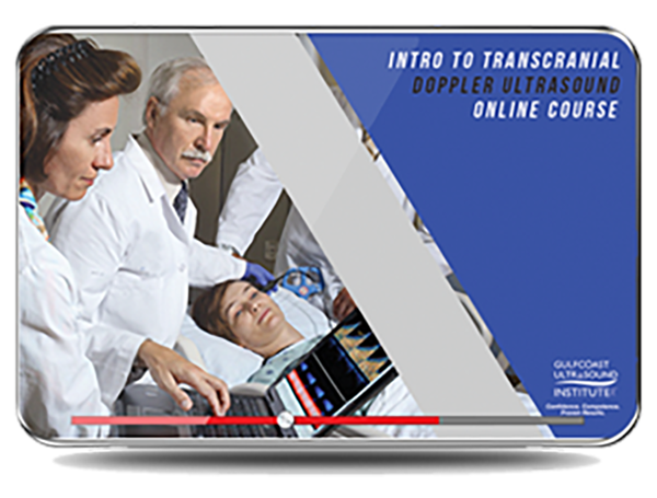 CME - Introduction to Transcranial Doppler Ultrasound