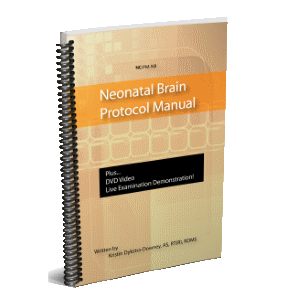 CME - Neonatal Brain Protocol Manual