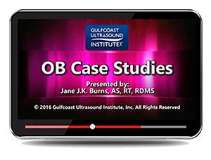 CME - Obstetrical Case Studies