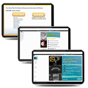 CME - Breast Ultrasound Registry Review - Online Silver Package
