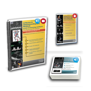 CME - Adult Echocardiography Registry Review - Silver Package