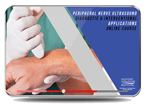 Peripheral Nerve Ultrasound: Diagnostic and Interventional Applications