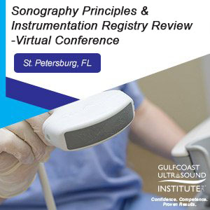 Physics / Sonography Principles and Instrumentation Registry Review