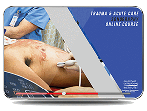 CME - Trauma and Acute Care Sonography