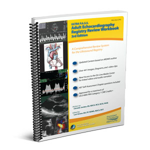 ULTRA P.A.S.S Adult Echocardiography Registry Review Workbook