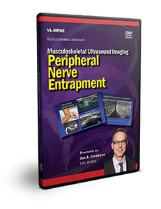 Ultrasound Evaluation of Peripheral Nerve Entrapment - DVD