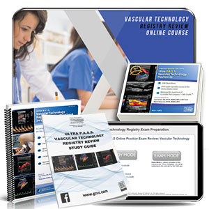 Vascular Technology Registry Review - Gold Package