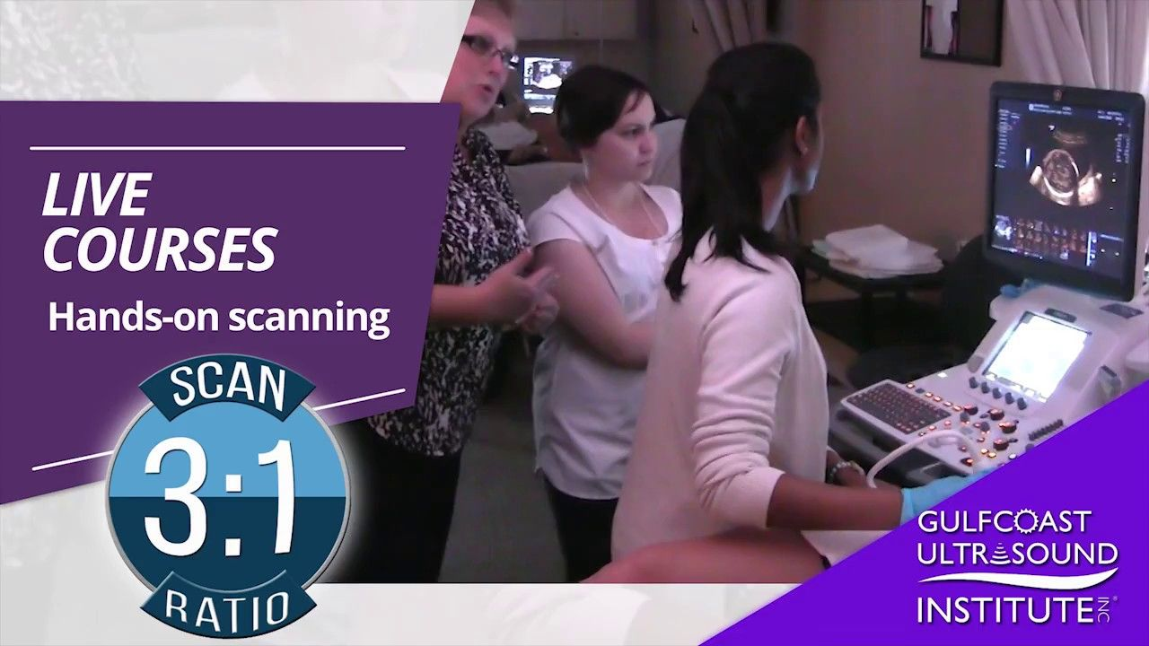 Hands On Ultrasound Courses