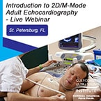 CME - Mesenteric And Porto-hepatic Duplex Sonography - Live Webinar - MPD2-191W
