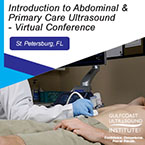 CME - Introduction to Abdominal & Primary Care Ultrasound - A-211VC