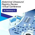 CME - Abdominal Ultrasound Registry Review - RRA-212VC
