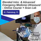CME - Intro. Emergency Medicine Adv. Emergency Medicine/Critical Care Ultrasound
