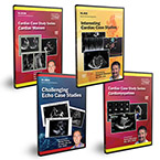 CME - Cardiac Case Series DVD Course Pack