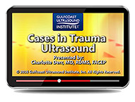 CME - Cases in Trauma Ultrasound