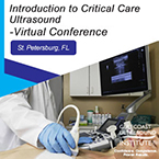 CME - Introduction to Critical Care Ultrasound - CCU-212VC