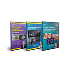 CME - Endocrinology Ultrasound DVD Course Pack