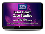 CME - Fetal Heart Case Studies