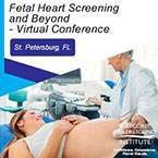 CME - Fetal Heart Screening & Beyond - FHS-211VC