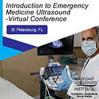 CME - Introduction to Emergency Medicine Ultrasound - ER-212VC
