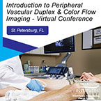 CME - Introduction to Peripheral Vascular Duplex/Color Flow Imaging - P-211VC