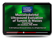 CME - MSK Ultrasound Evaluation of Tumors and Masses