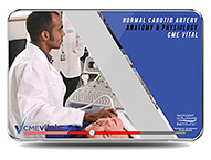 CME - Normal Carotid Anatomy and Physiology
