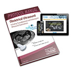 CME - Obstetrical Ultrasound Protocol Manual