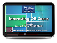 CME - Interesting OB Case Studies