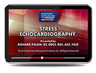 CME - Stress Echocardiography