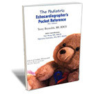CME - The Pediatric Echocardiographers Pocket Reference 3rd Edition