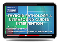 CME - Thyroid Pathology and Ultrasound-Guided Intervention
