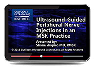 CME - Ultrasound Guided Peripheral Nerve Injections in an MSK Practice