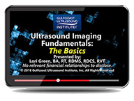CME - Ultrasound Imaging Fundamentals: The Basics