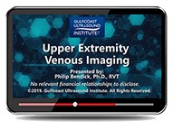 CME - Upper Extremity Venous Imaging