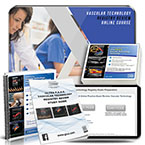 CME - Vascular Technology Registry Review - Gold Package